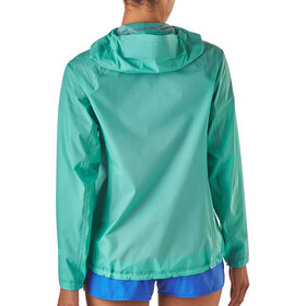 Patagonia W's Storm Racer Jacket Strai Blue